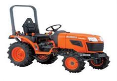 Tractor Diesel Kubota B2320