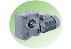 Reductor y Motorreductor  Sinfin Corona Tipo Helicoidal Coaxial
