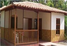 Casa Prefabricada De Campo Modelo Sabanera Id 974 Producto